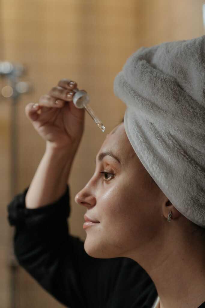 Taimsete tüvirakkude kasutamine kosmeetikatoodetes