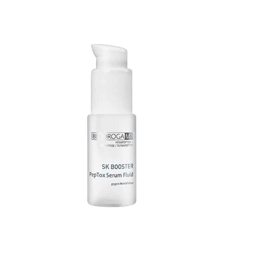 BIODROGA MD MD Skin Booster PepTox Fluid