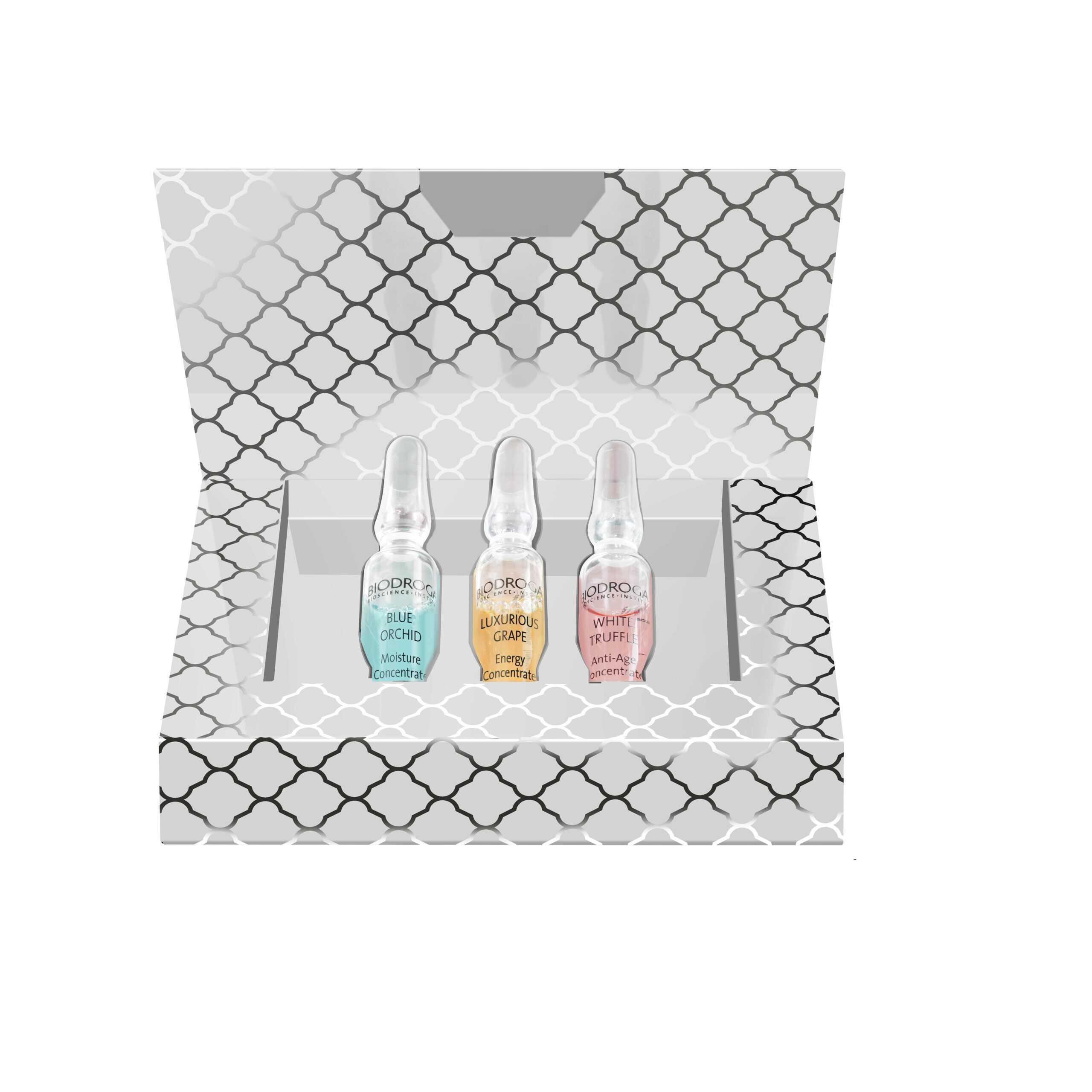 BIODROGA Promotion Ampoules Set Trio