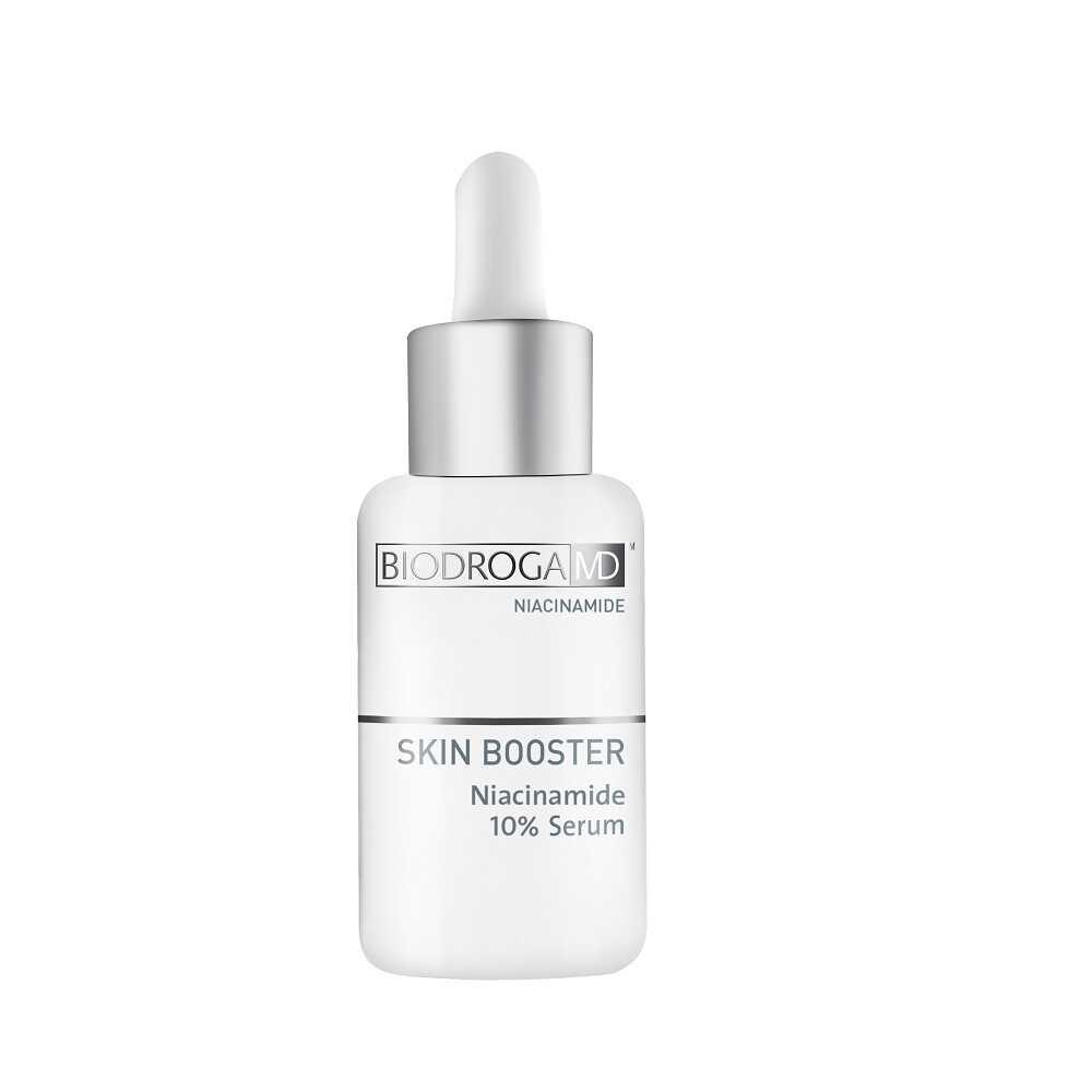 BIODROGA MD MD Skin Booster Niacinamide Serum 10%