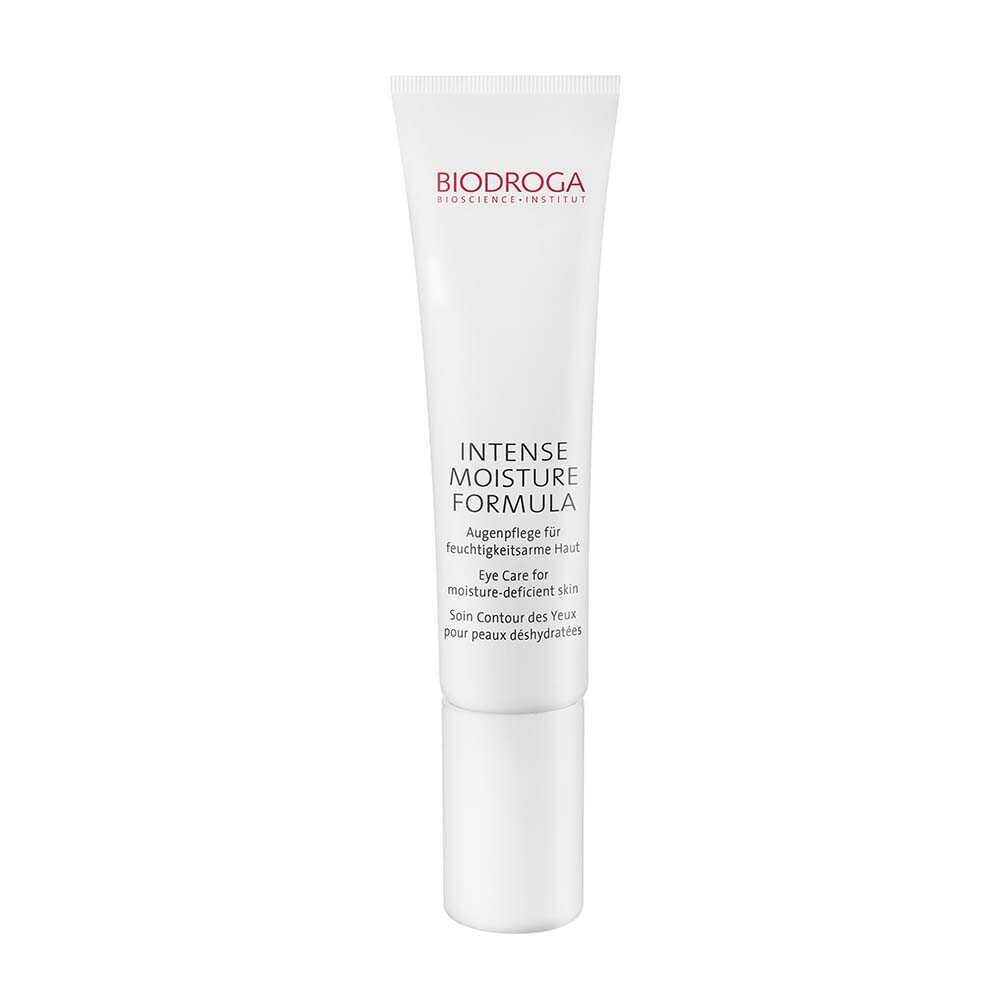 BIODROGA Intense Moisture Formula Eye Care moisture-deficient skin