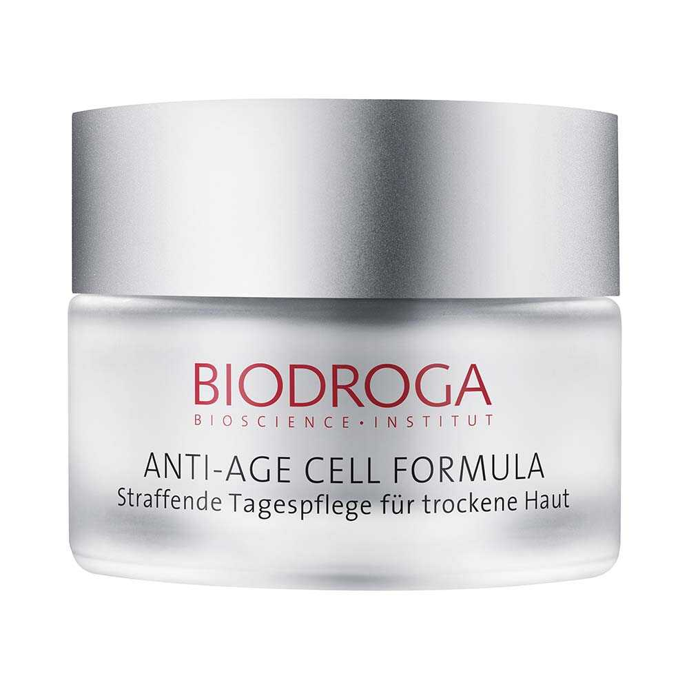 BIODROGA Anti-Age Cell Formula Firming Day Care for dry skin