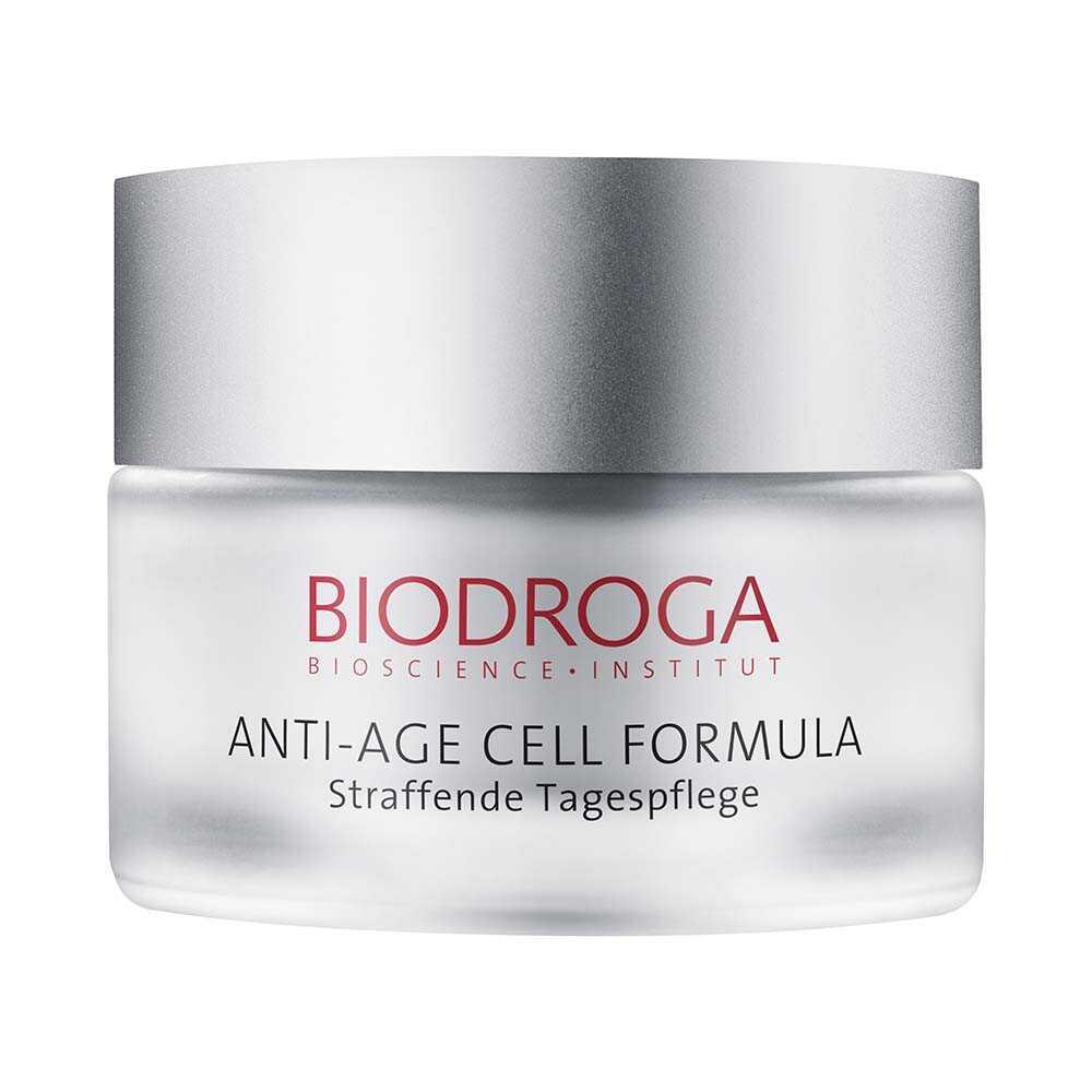 BIODROGA Anti-Age Cell Formula Firming Day Care