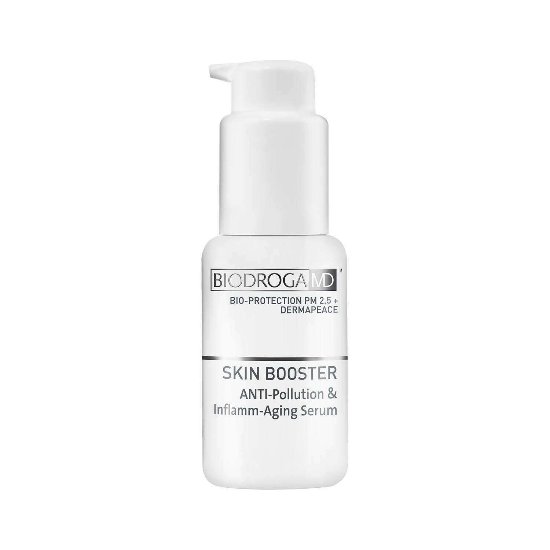 BIODROGA MD MD Skin Booster Anti-Pollution & Inflamm-Aging Serum