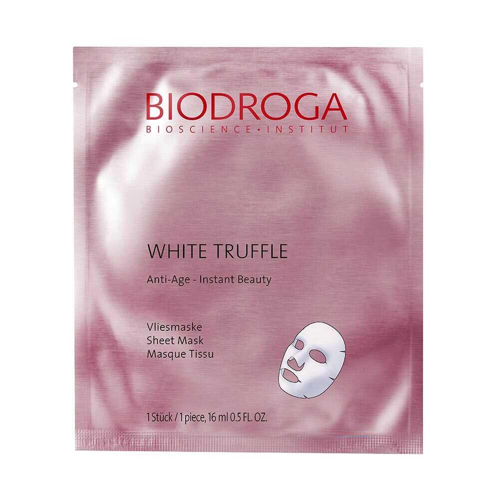 BIODROGA Maskid ANTI AGE White Truffle Sheet Mask