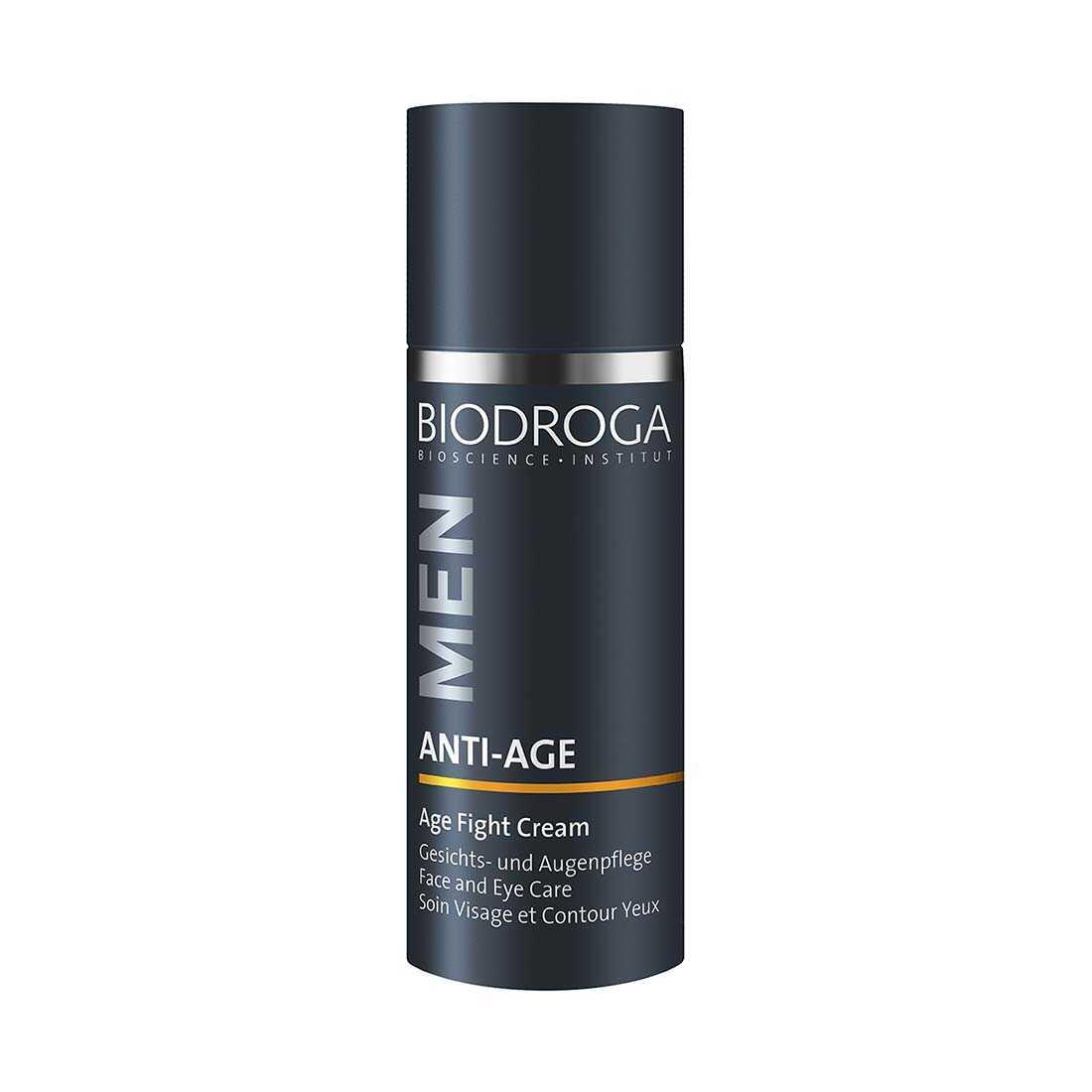 BIODROGA Men ANTI-AGE Age Fight Cream