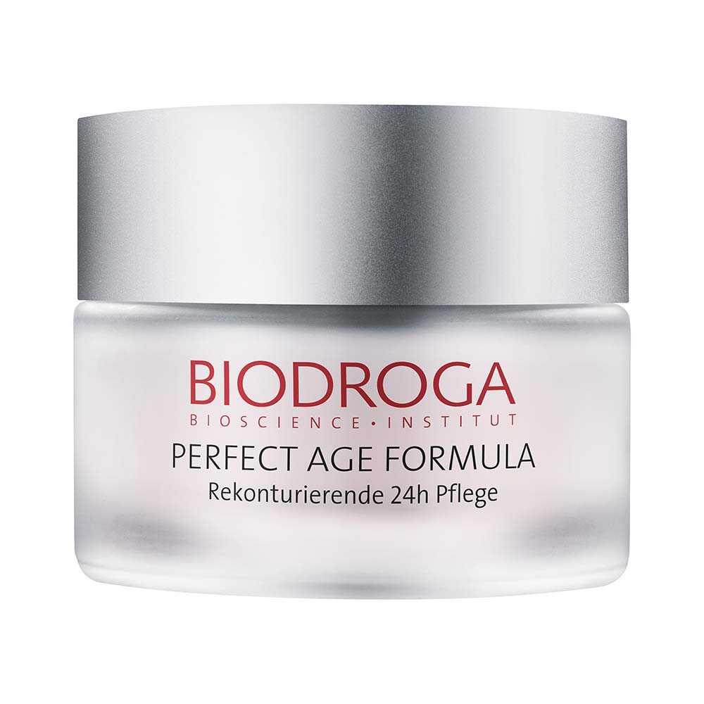 BIODROGA PERFECT AGE FORMULA Recontouring 24h Care