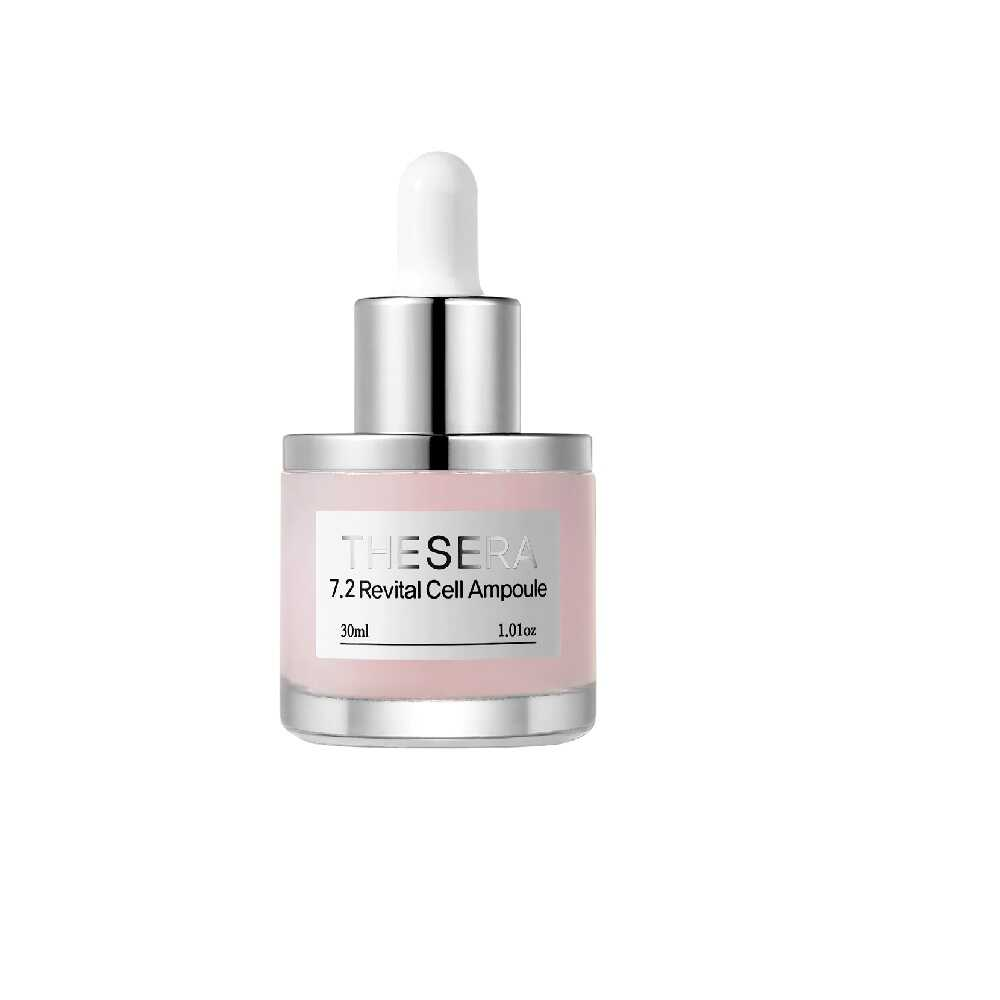 THESERA THESERA 7.2 Revital Cell Ampoule