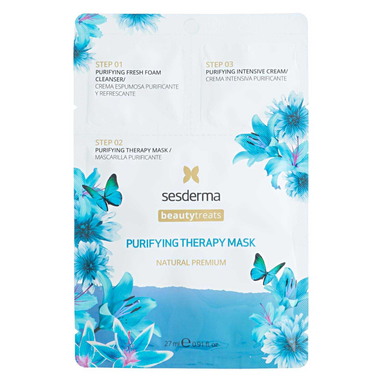 SESDERMA BEAUTY TREATS Purifying Therapy Mask