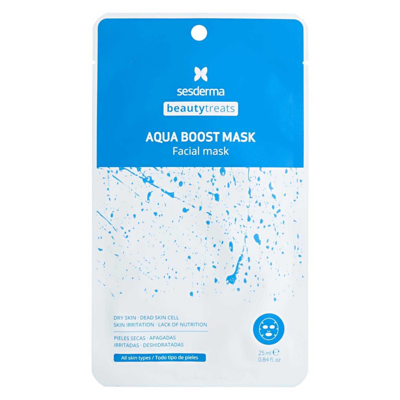 SESDERMA BEAUTY TREATS Aqua Boost Mask