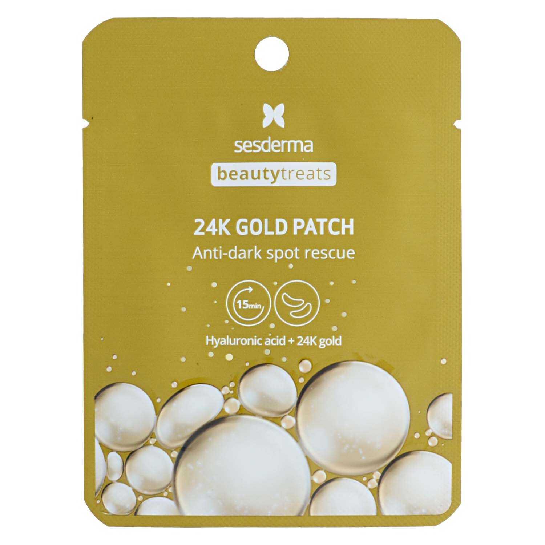 SESDERMA BEAUTY TREATS 24K Gold Patch