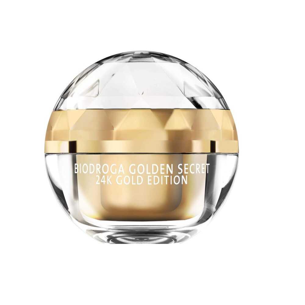 BIODROGA Promotion GOLDEN SECRET Diamond Edition