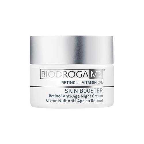BIODROGA MD MD Skin Booster Anti-Age Retinol 0.3 Night Creme
