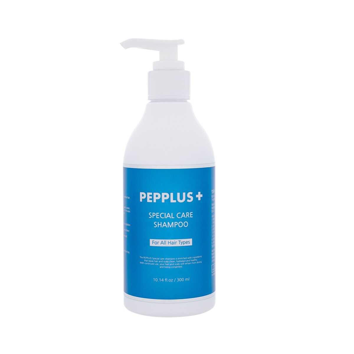 PEPPLUS PEPPLUS Special Care Shampoo